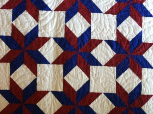 Great Sarpy County Quilt Exhibit @ Sarpy County Museum | Bellevue | Nebraska | United States