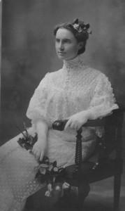 Delta Pearl Jones Sterenberg