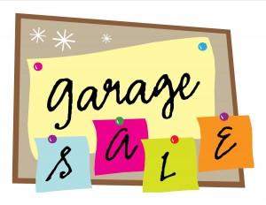Garage Sale Fundraiser @ Sarpy County Museum | Bellevue | Nebraska | United States