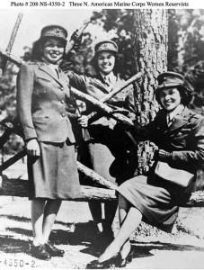 Native Americans and World War II