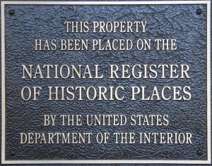 HistoricPlacesNationalRegisterPlaque-1-300x236