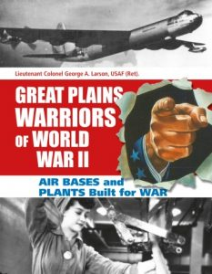 Great Plains Warrios of WWII