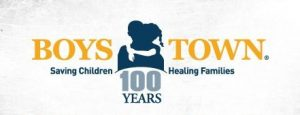 Boys Town 100 Year