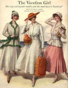 Sunday Series - Fashions of the World War I Era @ Sarpy County Museum | Bellevue | Nebraska | United States