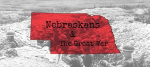 Sunday Series - Famous Nebraskans and World War I @ Sarpy County Museum | Bellevue | Nebraska | United States